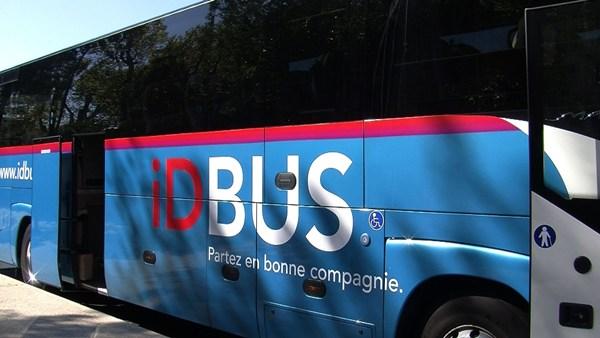 Idbus inaugure la ligne lyon barcelone avec des tarifs 9 - Lyon barcelone bus ...