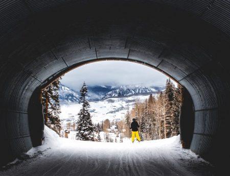 Le guide des transports pour partir au ski